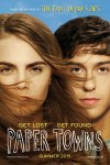 New releases this week - Paper Towns, Pixels and more