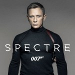 Spectre leads this week's new trailers