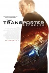 This week's new trailers - The Transporter Refueled and more