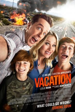 Ver Vacaciones (Vacation) Online - PeliculasRey