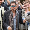Al Pacino not ready to retire
