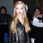 Amanda Seyfried calls for cannabis to be legalized
