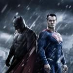 Batman v Superman: Dawn of Justice leads new trailers this week