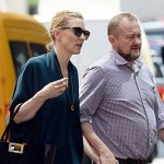 Cate Blanchett's family besotted with baby