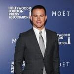 Channing Tatum's high-level grooming