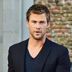 Chris Hemsworth: I'd rather put on weight than lose it