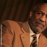 Bill Cosby's Walk of Fame Star vandalized