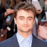 Daniel Radcliffe will show butt more