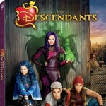 Dove Cameron shines in Disney Channel production Descendants