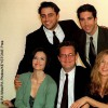 Friends creator slams cast's pay