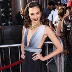 Gal Gadot bonded with Kate Winslet over motherhood
