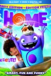 Home will delight the kids - DVD review