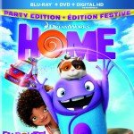 Home will delight the kids – DVD review