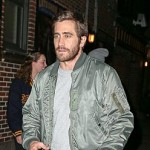 Jake Gyllenhaal wants kids