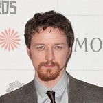 James McAvoy upset son with Taylor Swift photo