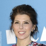 Marisa Tomei is Aunt May in new Spiderman