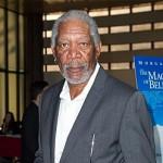 Morgan Freeman would be happy to die acting