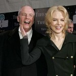 Nicole Kidman 'still grieving' for her father