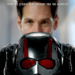 Ant-Man leaps into top spot at weekend box office