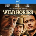 New on DVD: Wild Horses, 5 Flights Up