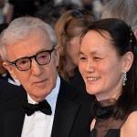 Woody Allen thought relationship would just be a fling