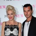 Gwen Stefani and Gavin Rossdale file for divorce