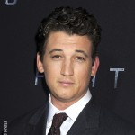 Miles Teller admits to smoking pot in college