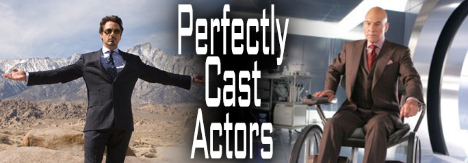 Have you ever watched a movie and lost the line between where the actor ended and the character begins? It's one of the hardest things in the world for a casting director to do but sometimes it happens and when it does, it is magic. Take a look at some of our favorite (male) actors […]