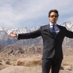 Robert Downey Jr. – Tony Stark/Iron Man