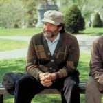 Robin Williams – Good Will Hunting