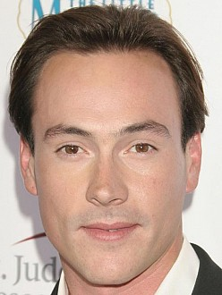 Chris Klein, Wife Laina Rose Thyfault Welcome First Child