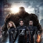 New releases include Fantastic Four, The Gift and more