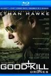 Ethan Hawke stars in Good Kill - Blu-ray review