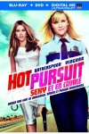 New on DVD: Hot Pursuit, Unfriended and more