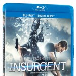 The Divergent Series: Insurgent – Blu-ray review