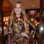Lindsay Lohan suing ex-business partner