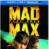 New on DVD - Mad Max: Fury Road, Boulevard and more