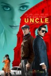 New releases this week include The Man from U.N.C.L.E., Straight Outta Compton and more