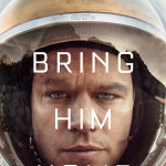 The Martian leads this week's new trailers