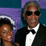 Morgan Freeman's granddaughter knew boyfriend was 'troubled'