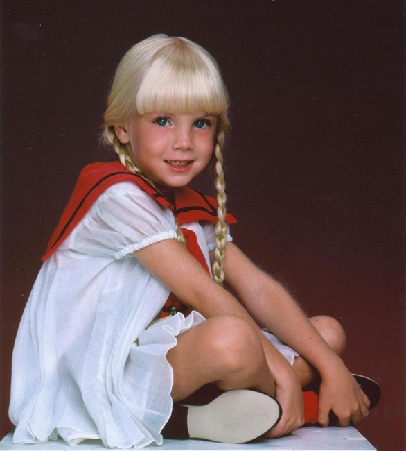 """Heather O'Rourke, best known for the tag line """"They're here"""" from Poltergeist, died during surgery for a severe bowel obstruction February 1, 1988 in San Diego, California. She was 12 years old. She started in commercials when she was three and got the first Poltergeist film in 1982 at age six. It was during the […]"""