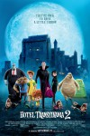 Hotel Transylvania 2 scares off box office competition