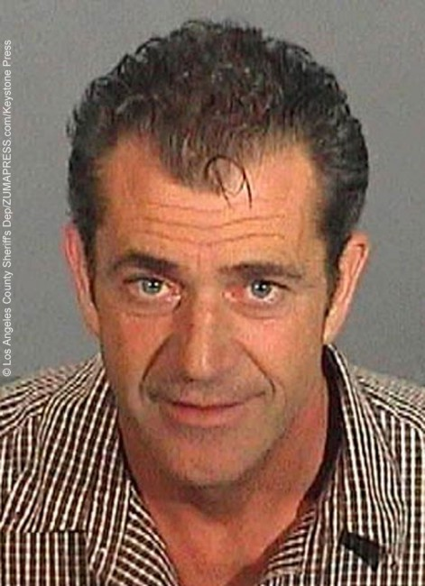 Mel Gibson has had a few brushes with the law. He was banned from driving for three months in 1984 in Canada after he drunkenly crashing his vehicle. In 2006, he was caught speeding with an open container of alcohol and was arrested for a DUI in Malibu. At that time that he made some […]