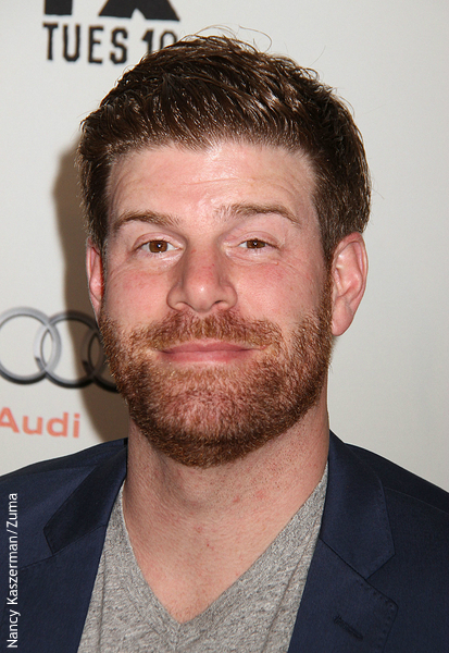 The League star Stephen Rannazzisi admits to Sept 11 lie ...
