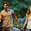 Amanda Seyfriend and Justin Long split
