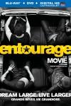 Entourage DVD review - work hard, party harder