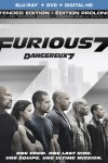 Furious 7 DVD/Blu-Ray review