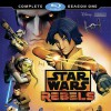 Star Wars: Rebels - fun for the whole family