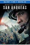 San Andreas DVD review - The Earth will shake