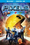New on DVD - Pixels, Southpaw and more